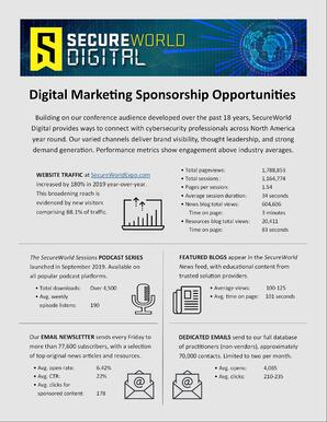 Digital Prospectus 2020 thumbnail